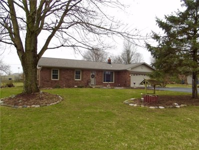 8539 Lagrotte Drive, Indianapolis, IN 46239 - #: 21628462