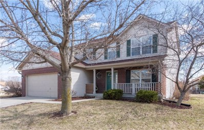 3649 Homestead Circle W, Plainfield, IN 46168 - #: 21628475
