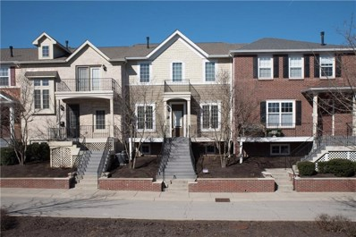 204 Manchester Drive UNIT 5, Zionsville, IN 46077 - #: 21628493