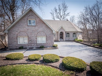 12161 Admirals Pointe Circle, Indianapolis, IN 46236 - #: 21628498