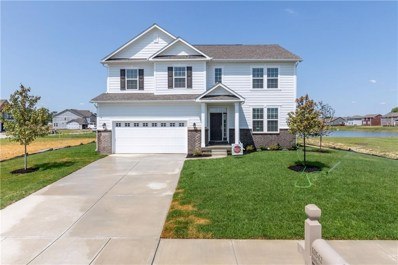 10542 Stableview Drive, Fishers, IN 46040 - #: 21628507
