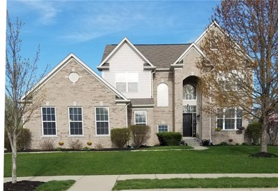 11539 Altamount Drive, Fishers, IN 46040 - #: 21628535