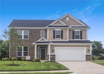 11898 Crossbill Court, Fishers, IN 46060 - #: 21628549