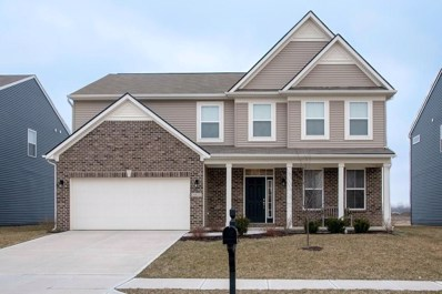 4423 Goose Rock Drive, Indianapolis, IN 46239 - #: 21628558