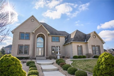 5432 Ashby Court, Greenwood, IN 46143 - #: 21628565
