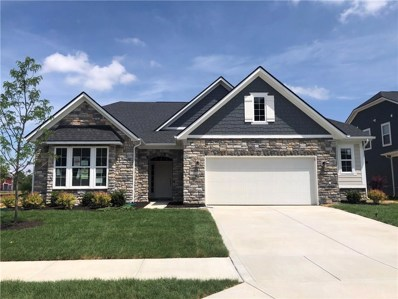 11956 Redpoll Trail, Fishers, IN 46060 - #: 21628589