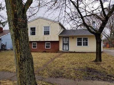 5325 W 36TH Street, Indianapolis, IN 46224 - #: 21628602