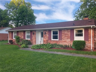 2024 Edgewood Drive, Anderson, IN 46011 - #: 21628606