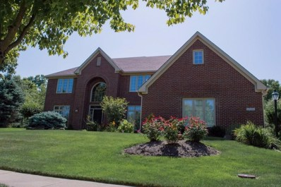 13216 Griffin Run, Carmel, IN 46033 - #: 21628617