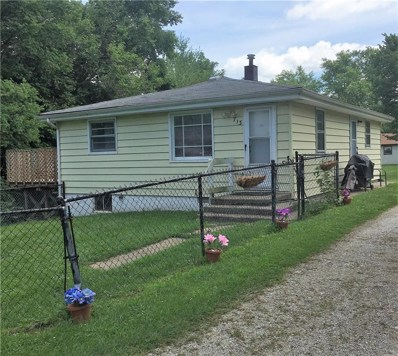 713 Hoover Avenue, Shelbyville, IN 46176 - #: 21628627