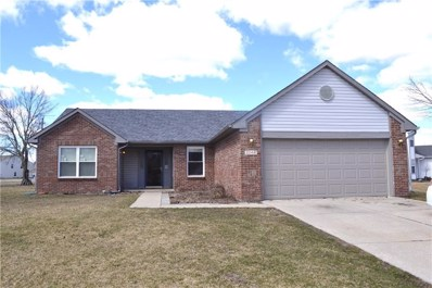 2244 Valley Creek West Lane, Indianapolis, IN 46229 - MLS#: 21628637