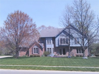 13637 Spring Mill Boulevard, Carmel, IN 46032 - MLS#: 21628650
