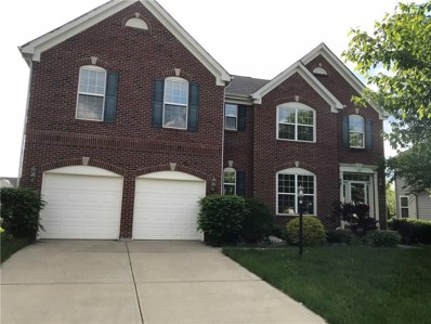 12394 Brean Way, Fishers, IN 46037 - #: 21628676