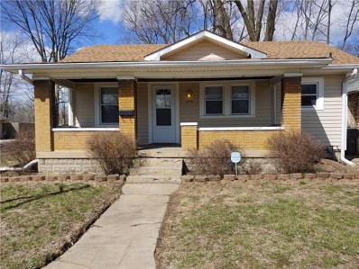 3674 Creston Drive, Indianapolis, IN 46222 - #: 21628681