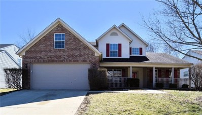 7147 Topp Creek Court, Indianapolis, IN 46214 - #: 21628690
