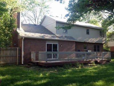1294 Thistlewood Court, Carmel, IN 46032 - #: 21628730