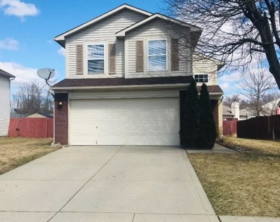 6628 Glenn Meade Drive, Indianapolis, IN 46241 - #: 21628733