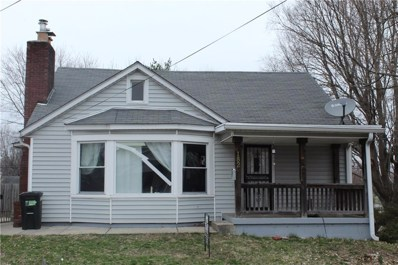 182 Circle Drive, Franklin, IN 46131 - MLS#: 21628736