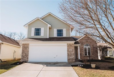 6025 Woodmill Drive, Fishers, IN 46038 - #: 21628763