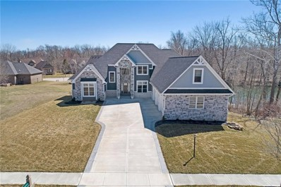 11569 Silver Moon Court, Noblesville, IN 46060 - #: 21628770