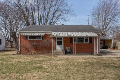 3205 Canaday Drive, Anderson, IN 46013 - #: 21628795