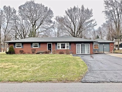 10626 Bradley Drive, Indianapolis, IN 46231 - #: 21628821