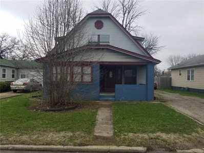 5327 English Avenue, Indianapolis, IN 46219 - #: 21628841