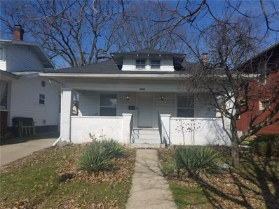 3926 N Graceland Avenue, Indianapolis, IN 46208 - #: 21628849