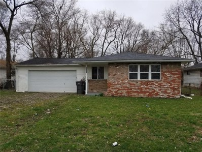 3326 Laurel Street, Indianapolis, IN 46227 - #: 21628868