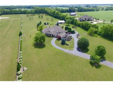 393 S Nay Road, Greenwood, IN 46143 - #: 21628869