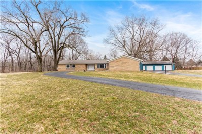 261 N Avon Avenue, Avon, IN 46123 - #: 21628877