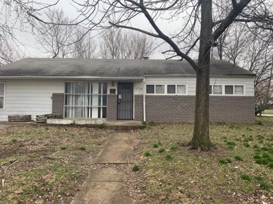 4730 N Kenyon Drive, Indianapolis, IN 46226 - #: 21628918