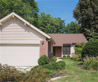 5254 Windridge Drive, Indianapolis, IN 46226 - #: 21628937
