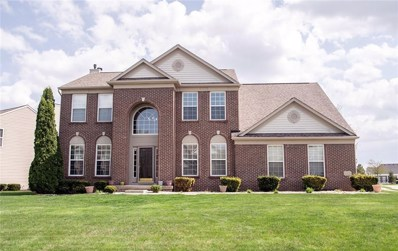 11955 Sellerton Drive, Fishers, IN 46037 - #: 21628942
