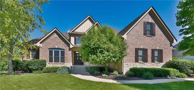 12322 Sanderling Trace, Fishers, IN 46037 - #: 21628987