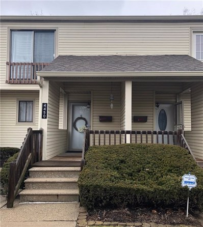 4450 Abby Creek Lane, Indianapolis, IN 46205 - #: 21629002