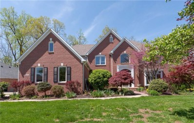 7320 Royal Oakland Drive, Indianapolis, IN 46236 - #: 21629034