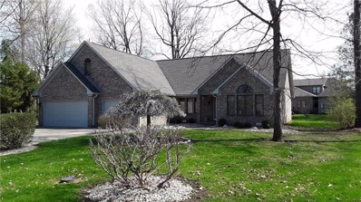 6887 Black Oak East Court E, Avon, IN 46123 - #: 21629054