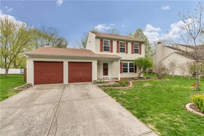 9355 Fairview Parkway, Noblesville, IN 46060 - #: 21629073