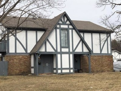 9843 E Haven Court, Indianapolis, IN 46235 - #: 21629075