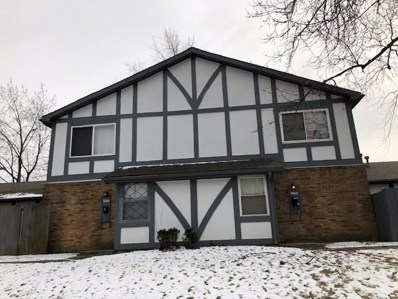 3668 N Mayfield Drive, Indianapolis, IN 46235 - #: 21629077