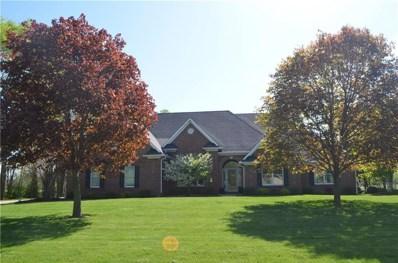7587 Windridge Way, Brownsburg, IN 46112 - #: 21629088