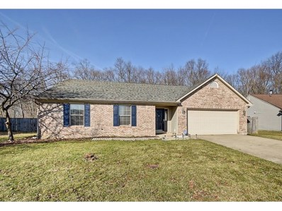10099 Cornith Way, Avon, IN 46123 - MLS#: 21629089