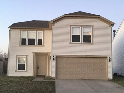 9150 Stones Bluff Place, Camby, IN 46113 - #: 21629129