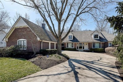 8219 Twin Pointe Circle, Indianapolis, IN 46236 - #: 21629170