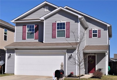 2338 Shadow Bend Drive, Columbus, IN 47201 - #: 21629190