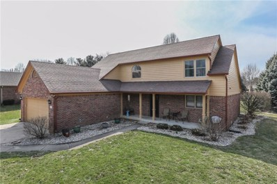 242 Southwind Way, Greenwood, IN 46142 - #: 21629216