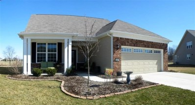 4105 Amaryllis Drive, Plainfield, IN 46168 - #: 21629241