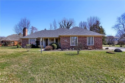 6331 Freds Court, Indianapolis, IN 46237 - #: 21629252