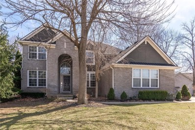 14937 Starboard Road, Fishers, IN 46040 - #: 21629318